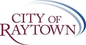 CITY OF RAYTOWN logo