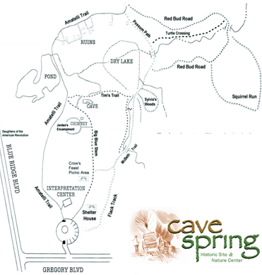 Cave Spring - Raytown Area Chamber of Commerce and Tourism