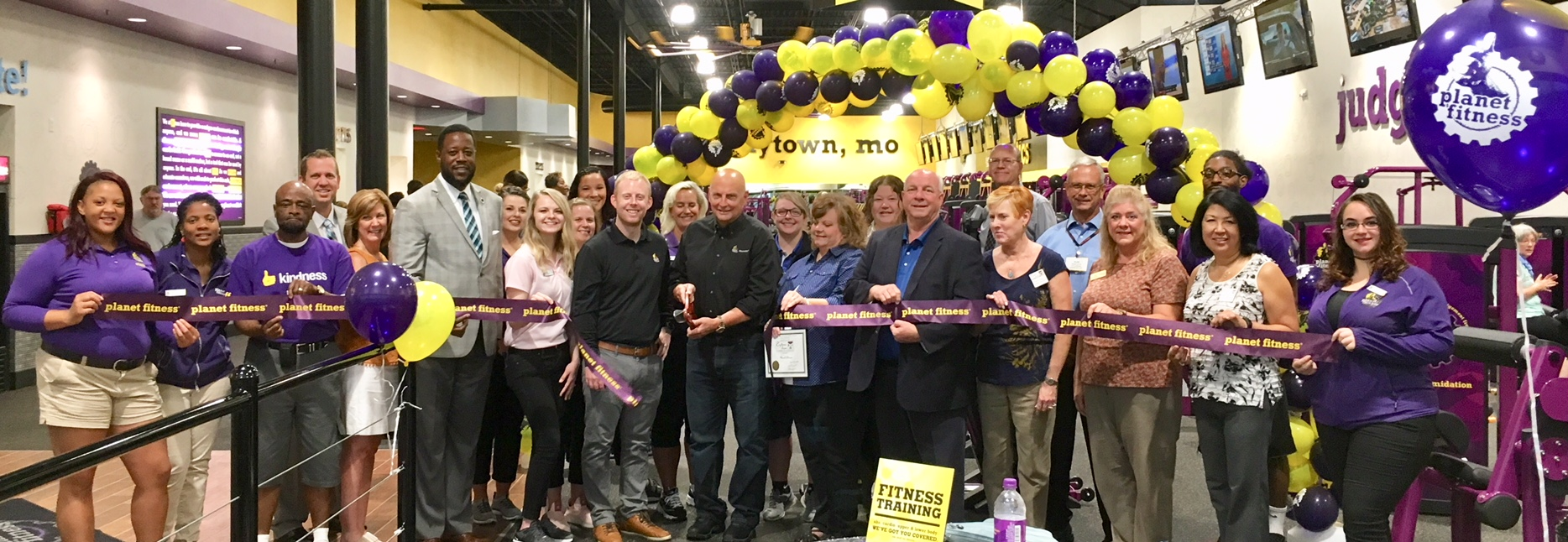 2018 Chamber Ribbon Cuttings Raytown Area Chamber Of Commerce And Tourism